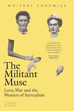 The Militant Muse - Chadwick, Whitney
