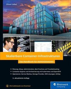 Skalierbare Container-Infrastrukturen (eBook, ePUB) - Liebel, Oliver