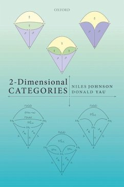 2-Dimensional Categories - Johnson, Niles (Associate Professor of Mathematics, Associate Profes; Yau, Donald (Professor of Mathematics, Professor of Mathematics, Ohi
