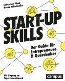 Start-up Skills (eBook, PDF)