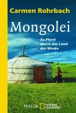Mongolei (eBook, ePUB)