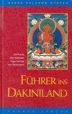 Führer ins Dakiniland (eBook, ePUB)