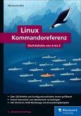 Linux Kommandoreferenz (eBook, ePUB)
