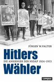 Hitlers Wähler (eBook, ePUB)