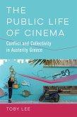 The Public Life of Cinema (eBook, ePUB)
