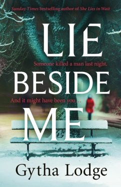Lie Beside Me - Lodge, Gytha