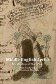 Middle English Lyrics - New Readings of Short Poems