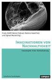 Imaginationen von Nachhaltigkeit (eBook, PDF)