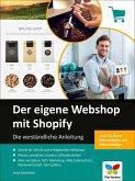 Der eigene Webshop mit Shopify (eBook, ePUB)