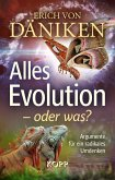 Alles Evolution - oder was? (eBook, ePUB)