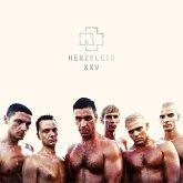 Herzeleid (XXV Anniversary Edition - Remastered)