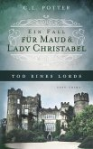 Tod eines Lords (eBook, ePUB)