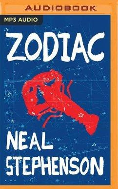 Zodiac - Stephenson, Neal