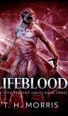 Lifeblood (The 11th Percent Series Book 3)