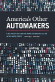 America's Other Automakers: A History of the Foreign-Owned Automotive Sector in the United States