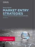 Market Entry Strategies (eBook, ePUB)