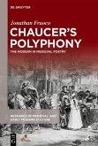 Chaucer's Polyphony (eBook, ePUB)