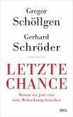 Letzte Chance (eBook, ePUB)