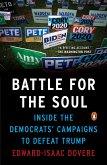 Battle for the Soul (eBook, ePUB)