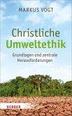 Christliche Umweltethik