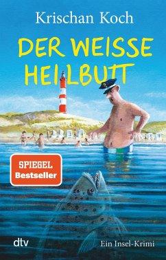 Der weiße Heilbutt / Thies Detlefsen Bd.9 - Koch, Krischan