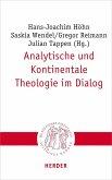 Analytische und Kontinentale Theologie im Dialog