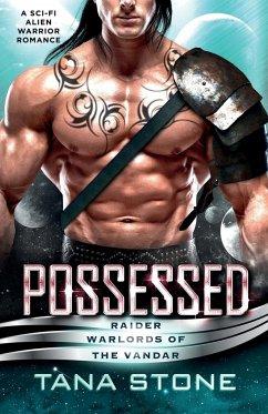 Possessed - Stone, Tana