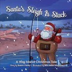 Santa's Sleigh Is Stuck
