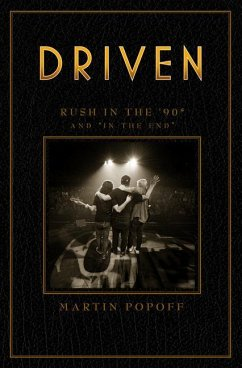Driven: Rush in the '90s and