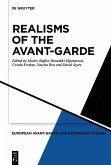 Realisms of the Avant-Garde (eBook, ePUB)