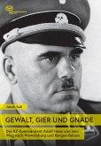 GEWALT, GIER UND GNADE (eBook, ePUB)