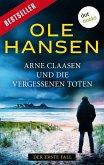 Arne Claasen und die vergessenen Toten: Der erste Fall (eBook, ePUB)