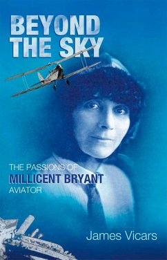 Beyond the Sky (eBook, ePUB) - Vicars, James