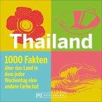 Thailand in 1000 Fakten (Mängelexemplar)