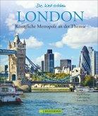 London (Mängelexemplar)