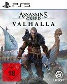 Assassin's Creed Valhalla (PlayStation 5)