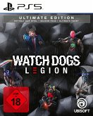 Watch Dogs: Legion Ultimate Edition (PlayStation 5)