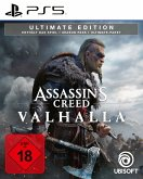Assassin's Creed Valhalla Ultimate Edition (PlayStation 5)