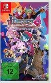 Disgaea 6: Defiance of Destiny Unrelenting Edition (Nintendo Switch)