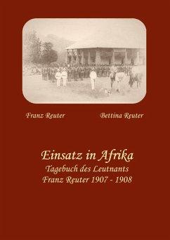 Einsatz in Afrika