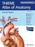 Internal Organs (Thieme Atlas of Anatomy), Latin Nomenclature