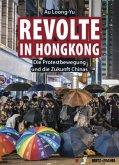 Revolte in Hongkong