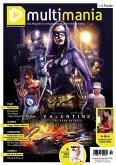 multimania 80 - Das Magazin für zeitgenössische multimediale Kultur