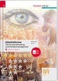Weitblicke - Tourismusmarketing und Kundenmanagement IV/V HLT + digitales Zusatzpaket