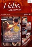Liebe, heiß serviert (6-teilige Serie) (eBook, ePUB)