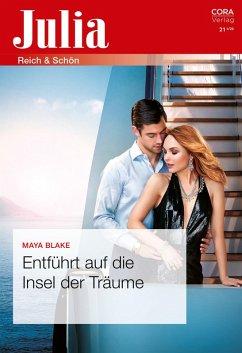 Entführt auf die Insel der Träume (eBook, ePUB) - Blake, Maya