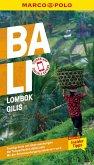 MARCO POLO Reiseführer Bali, Lombok, Gilis (eBook, ePUB)
