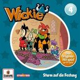 Folge 04: Sturm auf die Festung (MP3-Download)