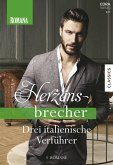 Romana Herzensbrecher Band 8 (eBook, ePUB)