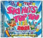 Ballermann Ski Hits Top 100 2021